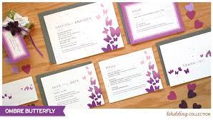 free wedding invite sles wedding invitation catalogs amulette jewelry