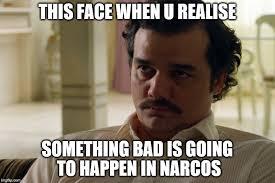 Meme This - narcos meme imgflip