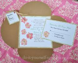 create your own wedding invitations wedding invitations ideas to make yourself iidaemilia