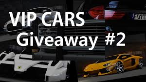 vip cars gta iv vip cars giveaway 2 1080p hd closed youtube