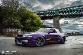 Widebody R32 Skyline Skyline