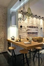 cuisine avec bar comptoir cuisine avec bar cuisine magnifique avec