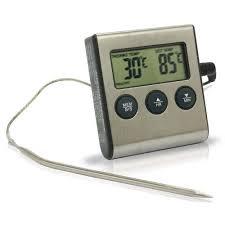 termometri a sonda per alimenti termometro digitale a sonda koch 13211 prezzo e recensione