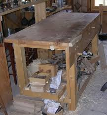 the best woodworking workbench in the world full chisel blog