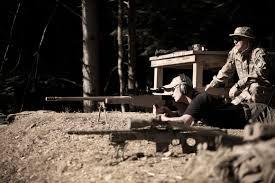 1 000 yard outdoor shooting range rifle marksmanship firing
