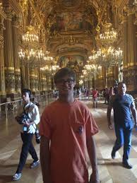 Foyer In Paris The Grand Foyer Picture Of Palais Garnier Opera National De