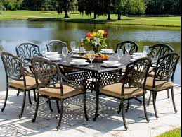 Dining Room Chairs Clearance Patio 32 Outdoor Dining Table With Swivel Chairs Patio Dining
