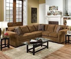 Simmons Sectional Sofas Lola Sectional Sofa Furnipedia Home Store For Furniture