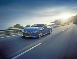 lexus hybrid northern ireland revealed every electric and hybrid car that will be on the irish