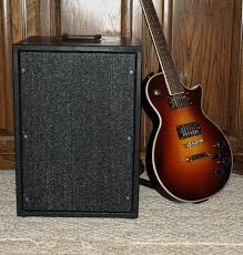 Diy Speaker Box Schematics How To Build A Guitar Speaker Box Or Build Two For Your Stereo