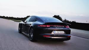 Porsche Panamera Turbo - 2017 porsche panamera turbo s e hybrit driving and design youtube