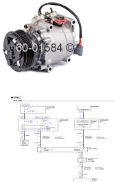 02 civic compressor not engaging 02 honda civic lx compressor