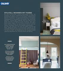 Schlafzimmer Mit Farben Gestalten Stilvoll Wohnen Mit Farbe Ideen Für Alle Räume Inspirationen Für