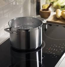 Built In Induction Cooktop Induction Cooktop Features And Videos From Ge Appliances