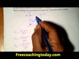 hc verma physics chapter11 question 2 solution youtube