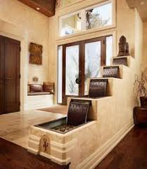 Interior Waterfall Design by Indoor Waterfall That I Would Have Hooked Tomy Slide Staircase To