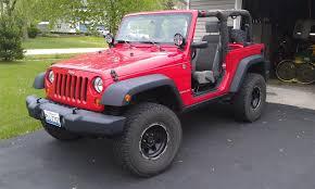 doorless jeep wrangler what mirrors are you running when doorless