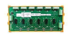 edwards est siga uio6 universal input output module motherboard