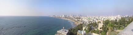 Tel Aviv Future Skyline Tel Aviv University Find Your Ll M