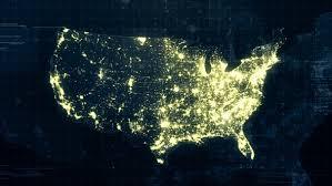 map usa hd usa map lighting rollback hd by rodionova videohive