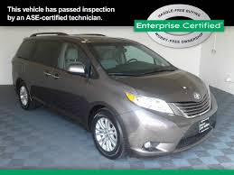 lexus service dublin ohio used toyota sienna for sale in columbus oh edmunds