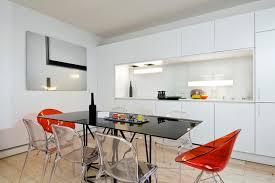 cuisine appartement parisien appartement 65m2