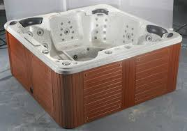 2 Person Spa Bathtub Luxury 5 Person Lcd Tv Spa Bathtub Jacuzzi Tub Waterfall
