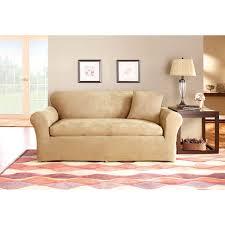 Walmart Sofa Cover by Furniture Chic Sofa Slipcovers Walmart For Sofa Covering Idea