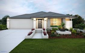 single story houses contemporary one story house plans fresh modern single storey