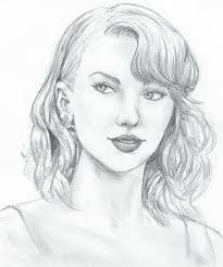 taylor swift by cinnabunani on deviantart