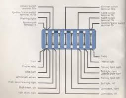 1965 beetle wiring diagram thegoldenbug com