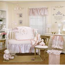Baseball Nursery Bedding Sets by Amazon Com Fairytale Princess 4 Piece Baby Crib Bedding Set By