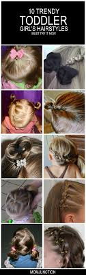 cute girls hairstyles for your crush best 25 cute toddler girl hairstyles ideas on pinterest easy