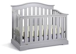 Best Baby Convertible Cribs by Amazon Com Graco Westbrook 4 In 1 Convertible Crib Pebble Gray