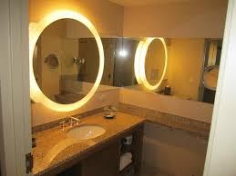 built in bathroom mirror my bathroom mirror with built in tv picture of hyatt regency