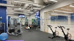 Cost To Build Report More Houston Office Buildings To Offer Fitness Centers Houston
