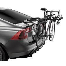porta bici auto portabici posteriore thule raceway 992 portabici speedup
