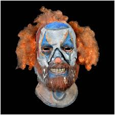 rob zombie 31 schitzo mask mad about horror