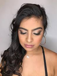 makeup artist in miami yesenia is a nail expert makeup artist spa therapist stylist