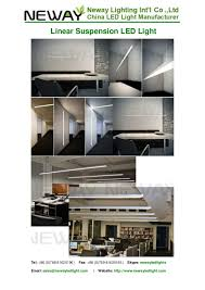 suspended linear light fixtures suspended linear light fixture linear suspended fluorescent lighting