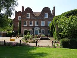 Country House Mangreen Country House Norwich Uk Booking Com