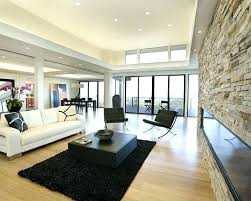 decoration salon cuisine photos dcoration salon integrer ecran tv dans dcoration salon canap