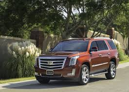cadillac escalade 2016 the 2016 cadillac escalade the industry u0027s most iconic luxury suv