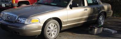1998 Crown Victoria Interior Ford Crown Victoria Audio U2013 Radio Speaker Subwoofer Stereo