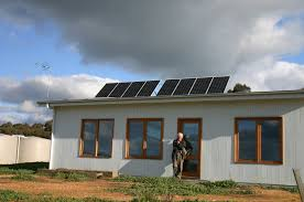 australia u0027s most energy efficient house 9 star rated insulation