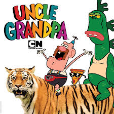 Uncle Grandpa Halloween Costume Uncle Baseball Costume Crisis