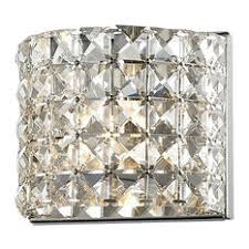 bathroom vanity light crystals bathroom vanity lights houzz