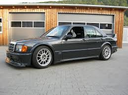 build mercedes i want a 1989 mercedes 190e 2 5 16 evo 1 build race