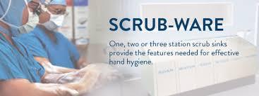 Scrub Sink commercial scrub sinks for hospitals rehabilitation centers