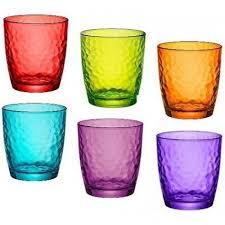 bicchieri colorati bormioli i bicchieri bormioli idee per interni e mobili